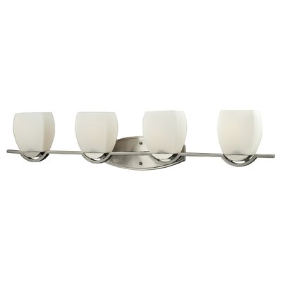 Nulco Felder 4 Light Bath Vanity Light