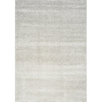 Kalora Boulevard Glitz Low Pile Light Grey Rug