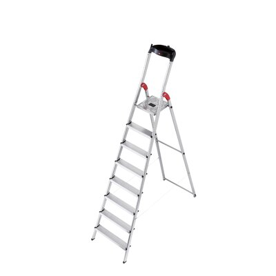 Hailo LLC 8 Step Ladder