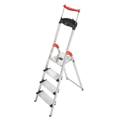 Hailo LLC 4 Step Ladder