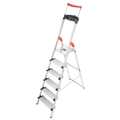 Hailo LLC 6 Step Ladder
