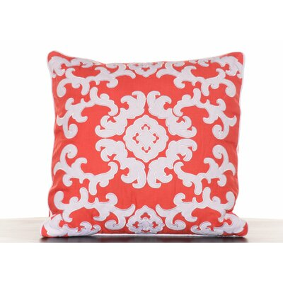 Tommy Bahama Decorative Bed Pillows : Tommy Bahama Bedding Southern Breeze Appliqued Decorative Pillow & Reviews Wayfair