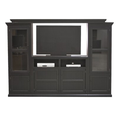 White Entertainment Centers | Wayfair