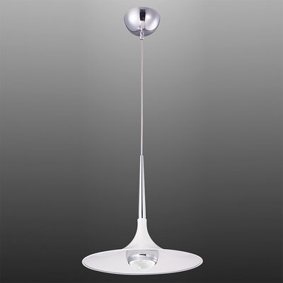 Bromi Design Linden 1 Light Pendant