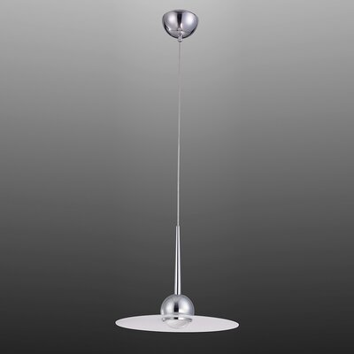 Bromi Design Linden 1 Light Mini Pendant