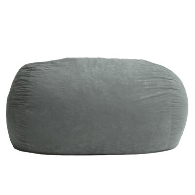 Comfort Research Fuf Extra Large Bean Bag Sofa