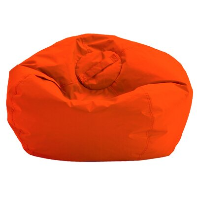 Comfort Research Big Joe SmartMax Bean Bag Chair