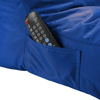 Comfort Research Big Joe Video Lounger Bean Bag