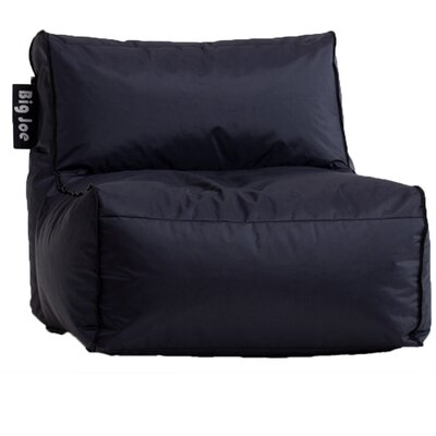 Comfort Research Big Joe Zip Modular Bean Bag Lounger