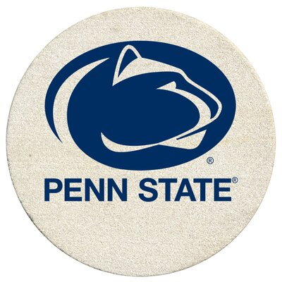 Penn State Collegiate Coaster (Set of 4)