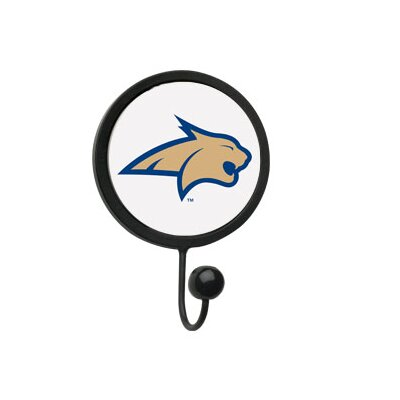 Thirstystone Montana State University Round Wall Hook