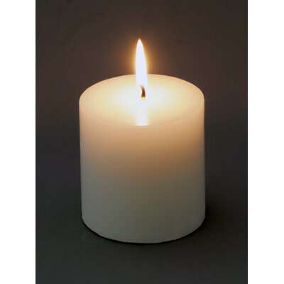 Koolatron Bite Shield Pillar Candle