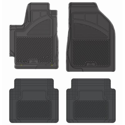 Koolatron Kustom Fit  Precision All Weather Car Mat for Toyota Highlander 2008+