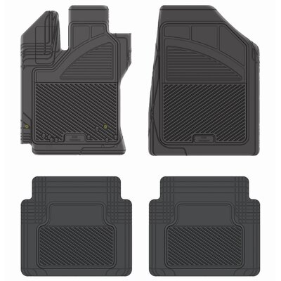 Koolatron Kustom Fit  Precision All Weather Car Mat for Toyota Venza 2010+