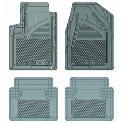 Koolatron Kustom Fit  Precision All Weather Car Mat for your Dodge Avenger 2001-2004