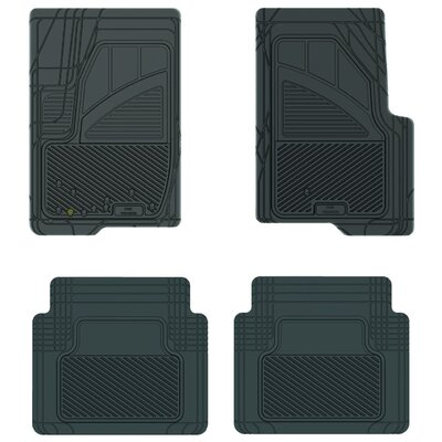 Koolatron Kustom Fit  Precision All Weather Car Mat for your  Ford F-150-250-350 2009+