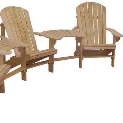 Lifetime Riley Adirondack Chair & Reviews