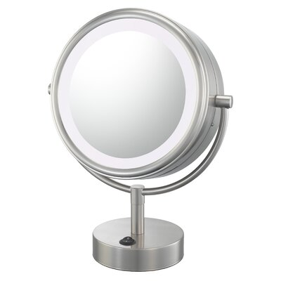 Kimball & Young NeoModern LED Lighted Mirror