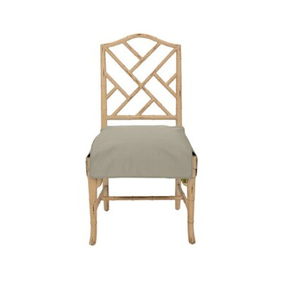 neat seat dining chair cover wayfair