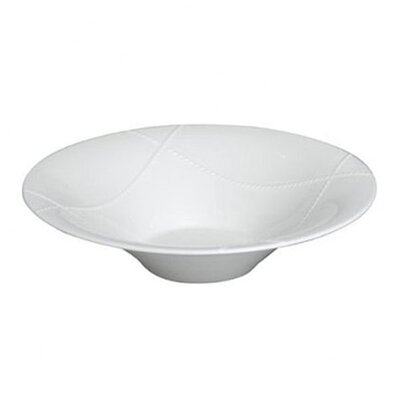 "Nikko Ceramics Classic Braid 10.5"" Pasta Bowl"