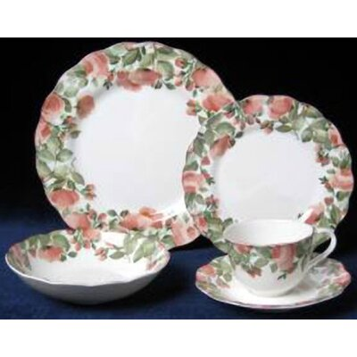 Precious Dinnerware Set
