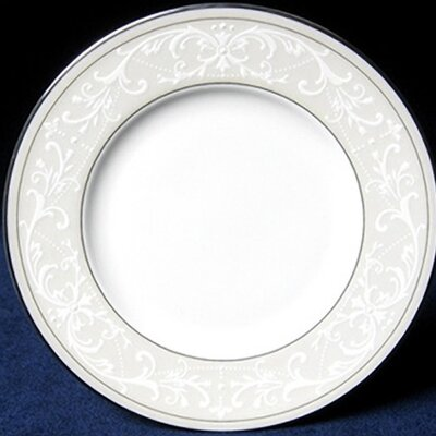"Nikko Ceramics Symphony 6"" Bread and Butter Plate"