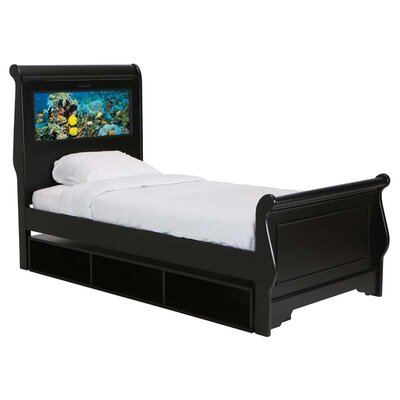 lightheaded beds edgewood sleigh bed with storage and
