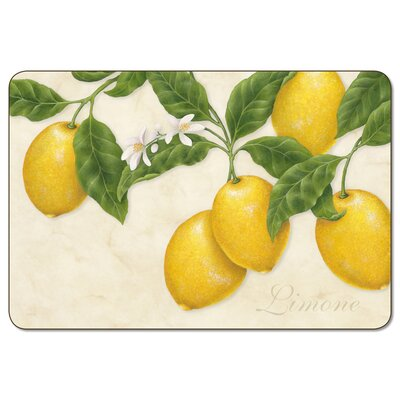 Limone Placemat (Set of 4)
