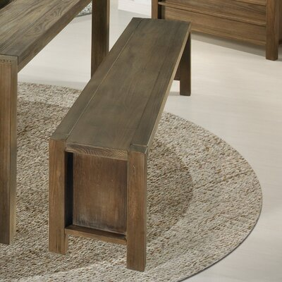 Wildon Home ® Linear Kitchen Bench