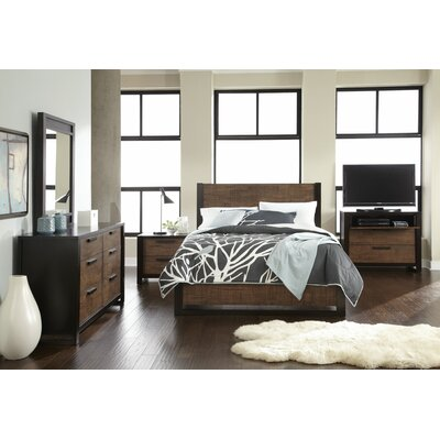 Olympia Panel Bedroom Collection
