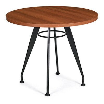 Global Total Office Round Gathering Table