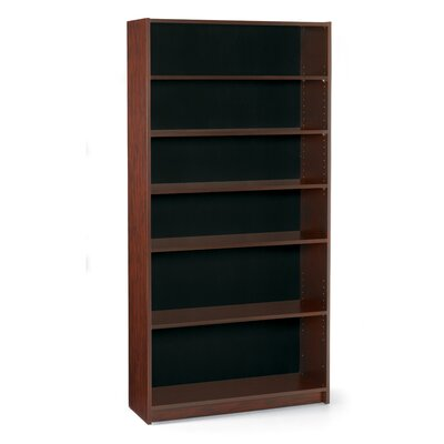 "Global Total Office Denver 72"" H Laminate Bookcase"
