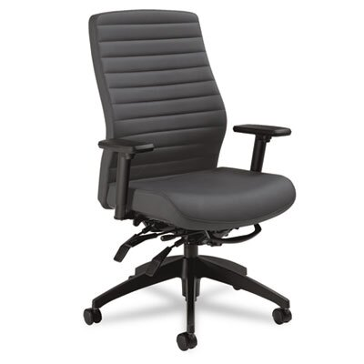 Global Total Office Aspen Series High-Back Multi-Tilt Chair