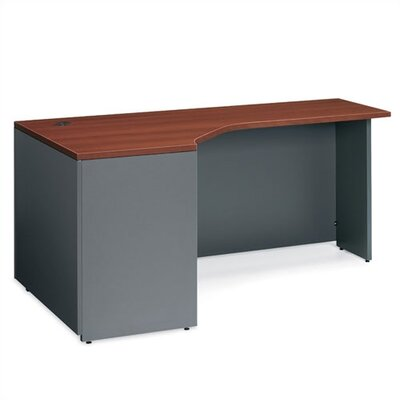 Global Total Office Adaptabilities Extended Corner Desk