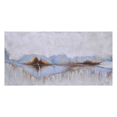 Silent Nature Canvas Wall Art