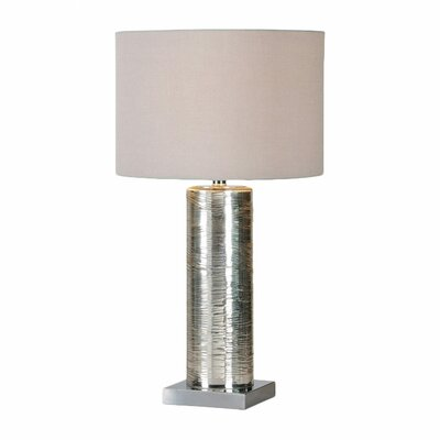 Ren-Wil Mercury Glass Table Lamp