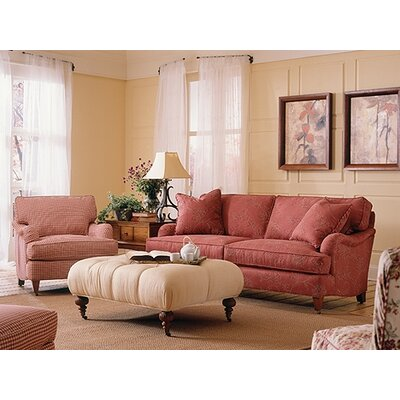 Rowe Furniture Dexter Living Room Collection