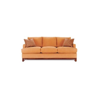 Rowe Furniture Sullivan Mini Mod Sleeper Sofa