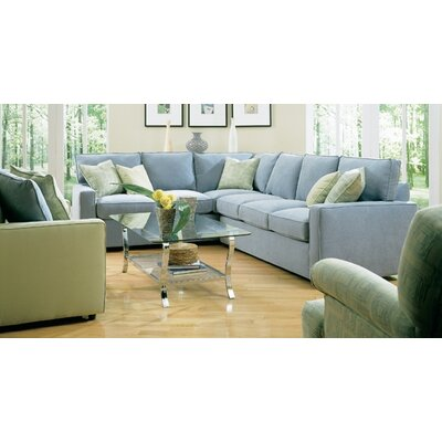 Rowe Furniture Monaco Mini Mod Sectional
