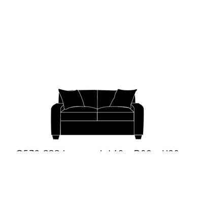 Rowe Furniture Horizon Loveseat