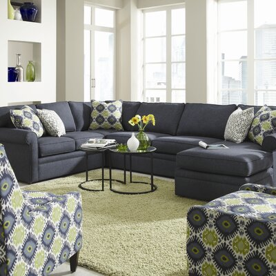 Rowe Furniture Brentwood Feather Sectional