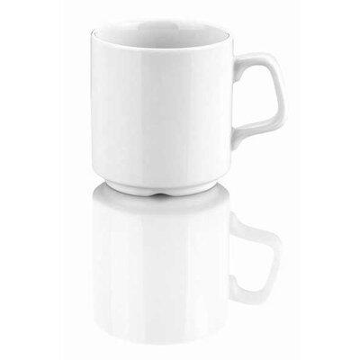 Pillivuyt Standard 9 oz. Mug
