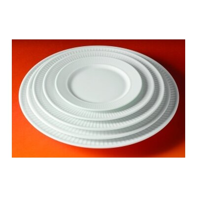 Pillivuyt Plisse Dinnerware Collection