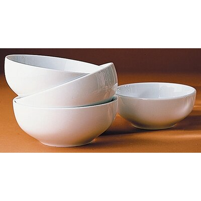 Pillivuyt Sancerre 20 oz. Salad Bowl