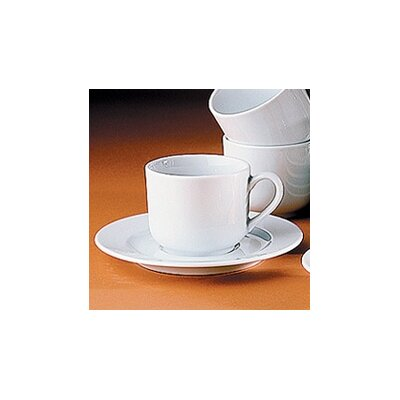 Pillivuyt Sancerre 6 oz. Teacup
