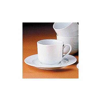 Pillivuyt Sancerre 10 oz. Breakfast Cup