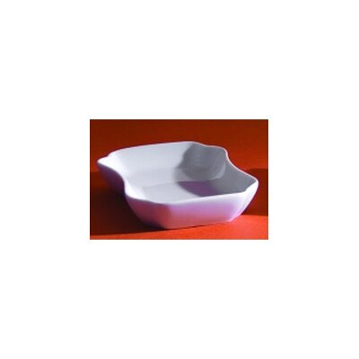 Pillivuyt Bowtie Dessert or Sauce Dish
