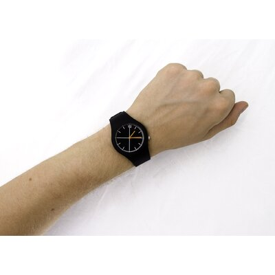 Areaware Off-Axis Watch