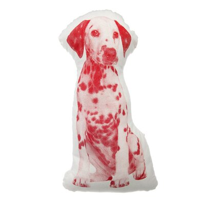 Areaware MINI Dalmatian Pillow