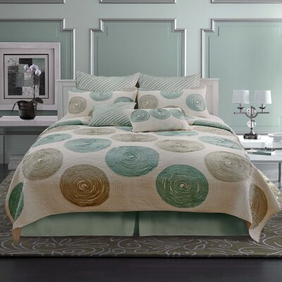Madison Quilt Collection